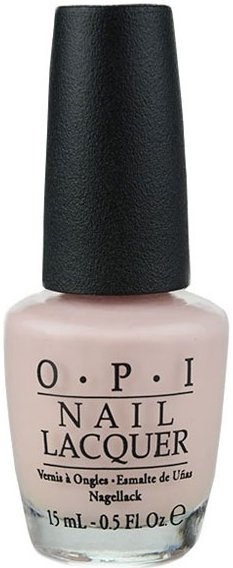 OPI Classic Collection lak na nehty odstín Sweet Heart 15 ml