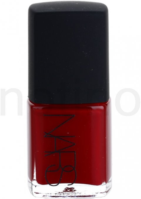 Nars Nail Polish lak na nehty odstín 3634 Jungle Red 15 ml
