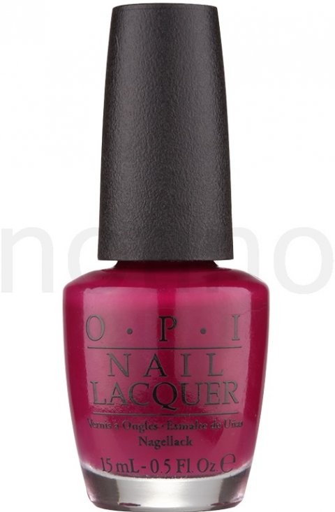 OPI Alice Trouhg the Looking Glass lak na nehty odstín What´s the Hatter with You? 15 ml