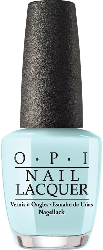 OPI Fiji Collection lak na nehty odstín Suzi Without a Paddle 15 ml