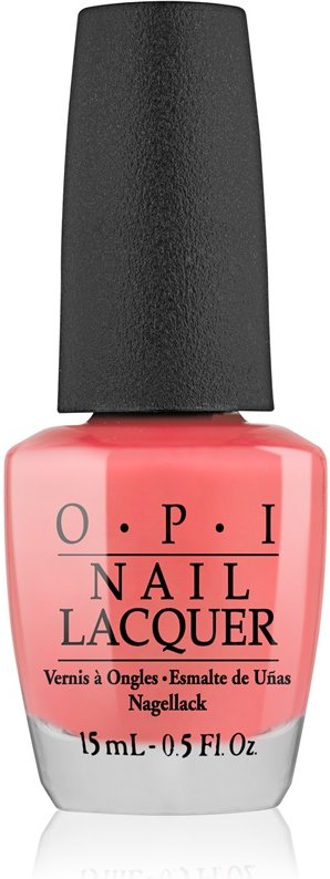 OPI California Dreaming lak na nehty odstín Time For a Napa 15 ml