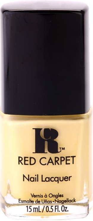 Red Carpet Lacquer lak na nehty odstín Queen Bee 15 ml
