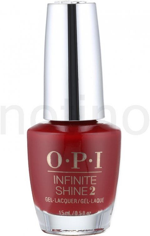 OPI Breakfast at Tiffany´s gelový lak na nehty bez užití UV/LED lampy odstín Ring the Buzzer Again 15 ml