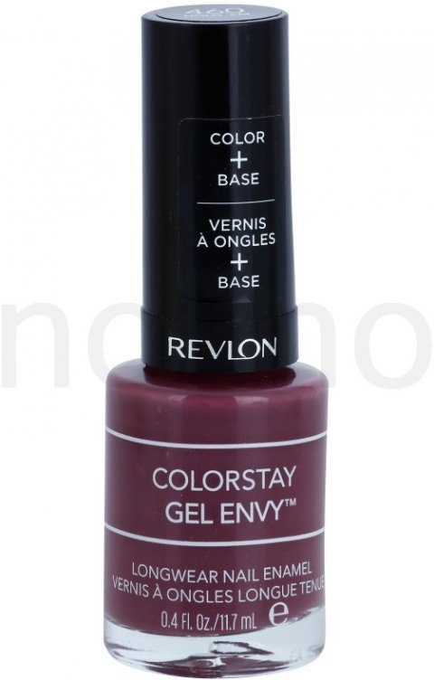 Revlon Cosmetics ColorStay™ Gel Envy lak na nehty odstín 460 Hold ´Em (Color + Base) 11,7 ml