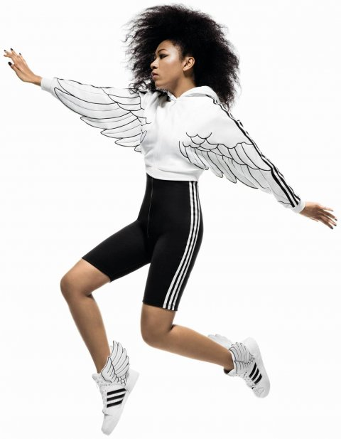 adidas Originals by Jeremy Scott - Wings