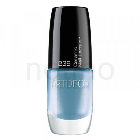 Artdeco Miami Collection lak na nehty odstín 11.239 Cool Atlantic 6 ml