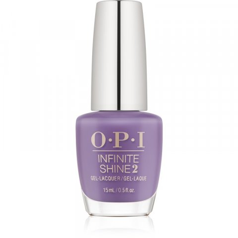 OPI Infinite Shine 2 gelový lak na nehty bez užití UV/LED lampy odstín Do You Lilac It? 15 ml