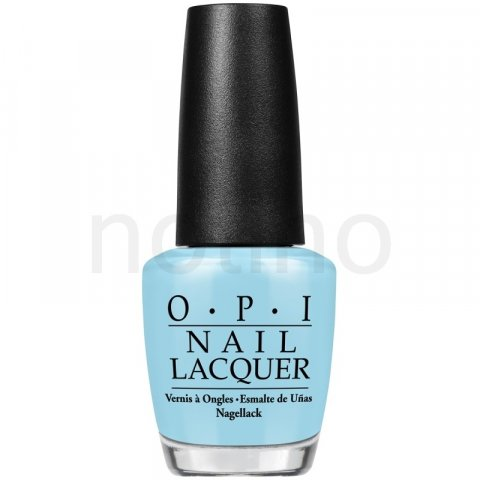 OPI Breakfast at Tiffany´s lak na nehty odstín I Believe in Manicures 15 ml