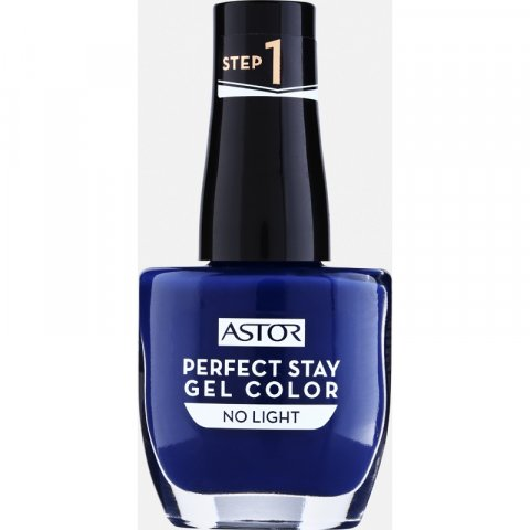 Astor Perfect Stay Gel Color gelový lak na nehty bez užití UV/LED lampy odstín 020 All Eyes On You 12 ml