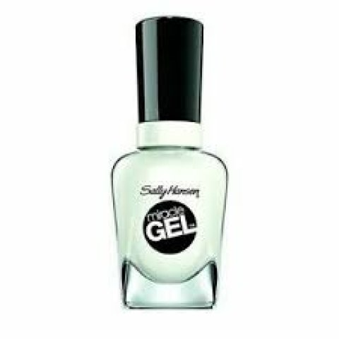 Sally Hansen Gelový lak na nehty Miracle Gel 450 Get Mod 14,7 ml