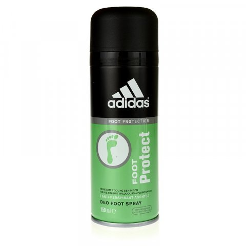 Adidas Foot Protect sprej na nohy  150 ml