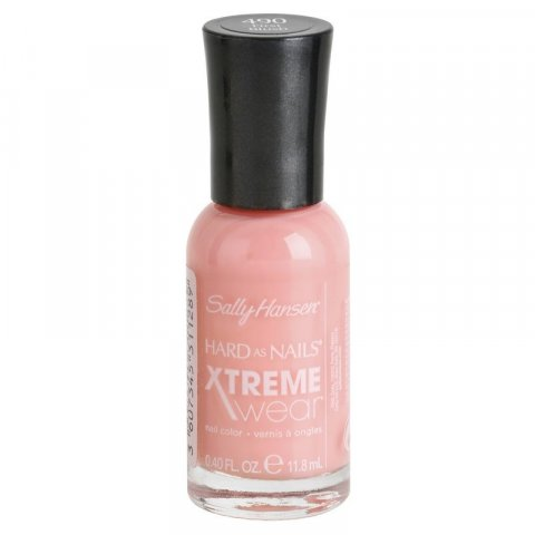 Sally Hansen Hard As Nails Xtreme Wear zpevňující lak na nehty odstín 083 First Blush 11,8 ml