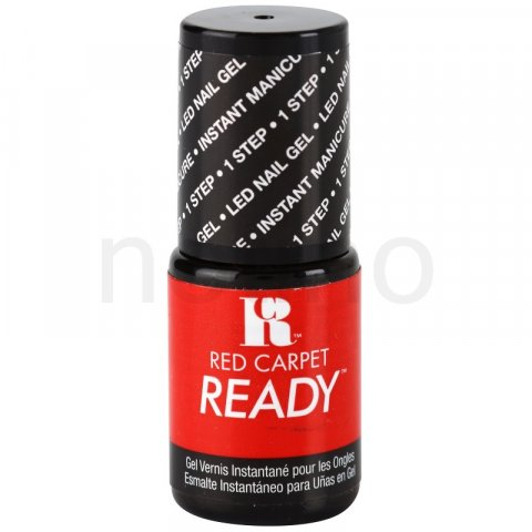 Red Carpet Ready gelový lak na nehty odstín Photo Bomb (One Step Gel) 5 ml