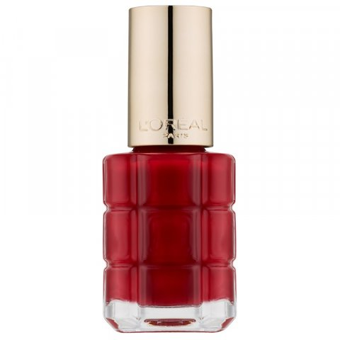 L'Oréal Paris Color Riche lak na nehty odstín 558 Rouge Amour 13,5 ml