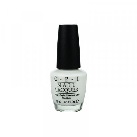 OPI Soft Shades Collection lak na nehty odstín Funny Bunny 15 ml