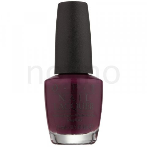 OPI Washington DC lak na nehty odstín Kerry Bloosom 15 ml