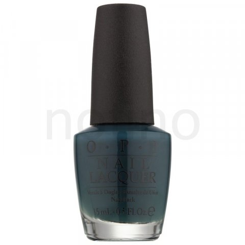 OPI Washington DC lak na nehty odstín CIA = Color is Awesome 15 ml