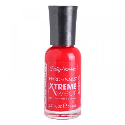 Sally Hansen Hard As Nails Xtreme Wear zpevňující lak na nehty odstín 175 Pucker Up 11,8 ml