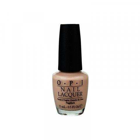 OPI Classic Collection lak na nehty odstín Samoan Sand 15 ml