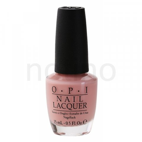 OPI Soft Shades Collection lak na nehty odstín Privacy Please 15 ml