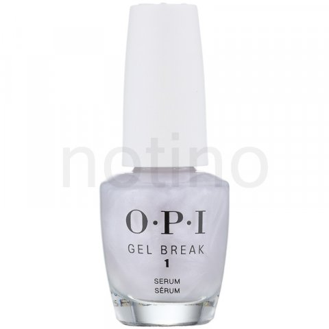 OPI Gel Break podkladový lak na nehty (First Step - Treatment System) 15 ml