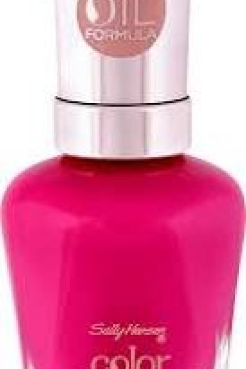 Sally Hansen Lak na nehty Color Therapy 290 Pampered In Pink 14,7 ml
