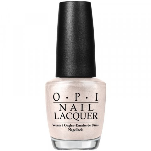 OPI Classic Collection lak na nehty odstín Five-and-Ten 15 ml