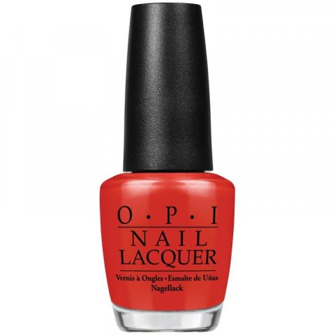 "OPI Classic Collection lak na nehty odstín Meet My ""Decorator"" 15 ml"