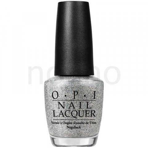 OPI Breakfast at Tiffany´s lak na nehty odstín Champagne for Breakfast 15 ml